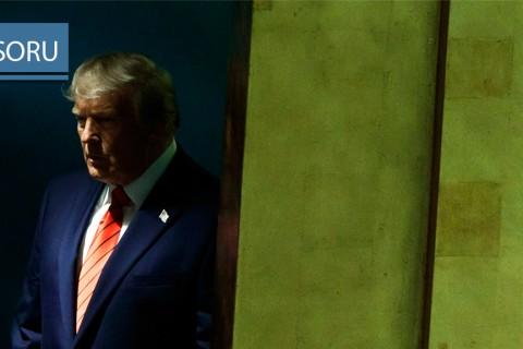 5 Soru: ABD Başkanı Donald Trump'ın Azil Süreci