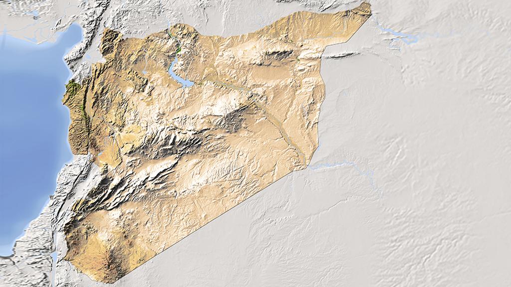 Analiz: Suriye'de Doğal Kaynaklar Savaşı
