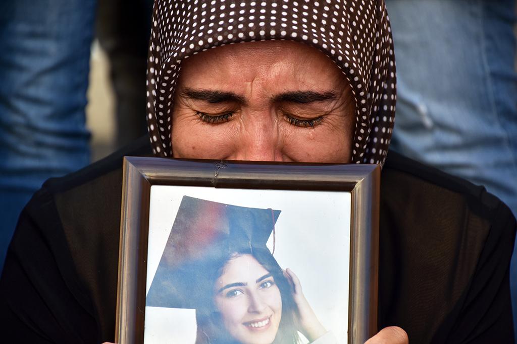 Diyarbakır Anneleri Hesap Soruyor