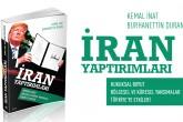 Kitap | İran Yaptırımları: Hukuksal Boyut, Bölgesel ve Küresel Yansımalar, Türkiye'ye Etkileri