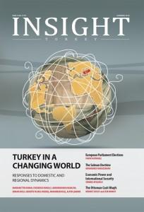 """Insight Turkey """"Değişen Dünyada Türkiye: Yerel ve Bölgesel Dinamiklere Cevaplar"""" Başlıklı Yeni Sayısını Yayınladı"""