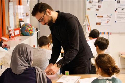 İslami Okul