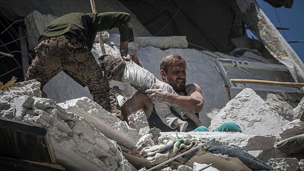 Suriye'de Esed Rejimiyle Anlaşmak Çözüm Getirir mi?