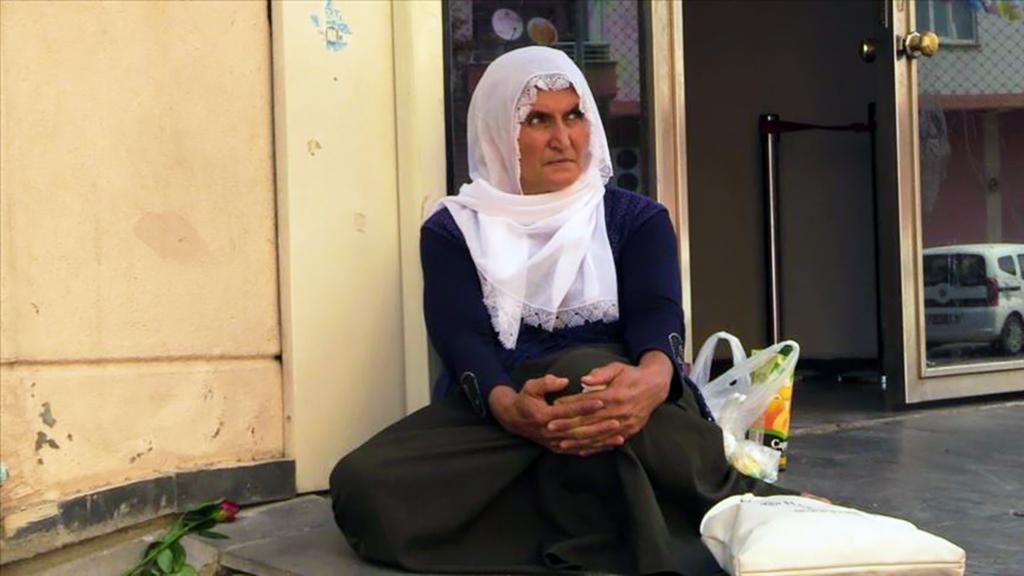 Diyarbakır Anneleri | Hacire Akar