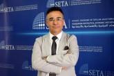 SETA Güvenlik Araştırmacısı Dr. Murat Aslan