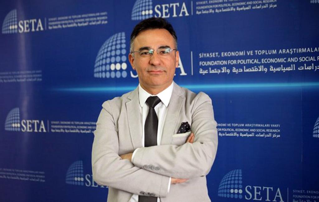 SETA Güvenlik Araştırmacısı Dr. Murat Aslan: Türkiye Hemen Yanında Bir Terör Devletçiği İstemiyor