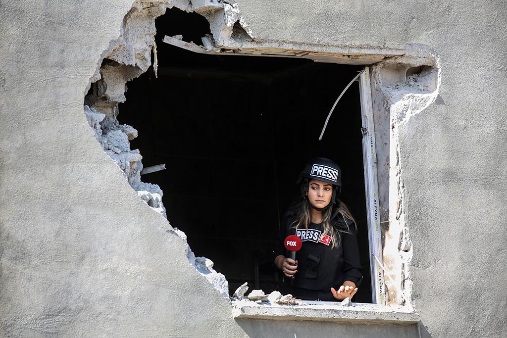 Barış Pınarı Harekatı'nın Uluslararası Yankısı