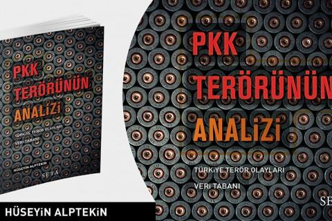 Kitap: PKK Terörünün Analizi