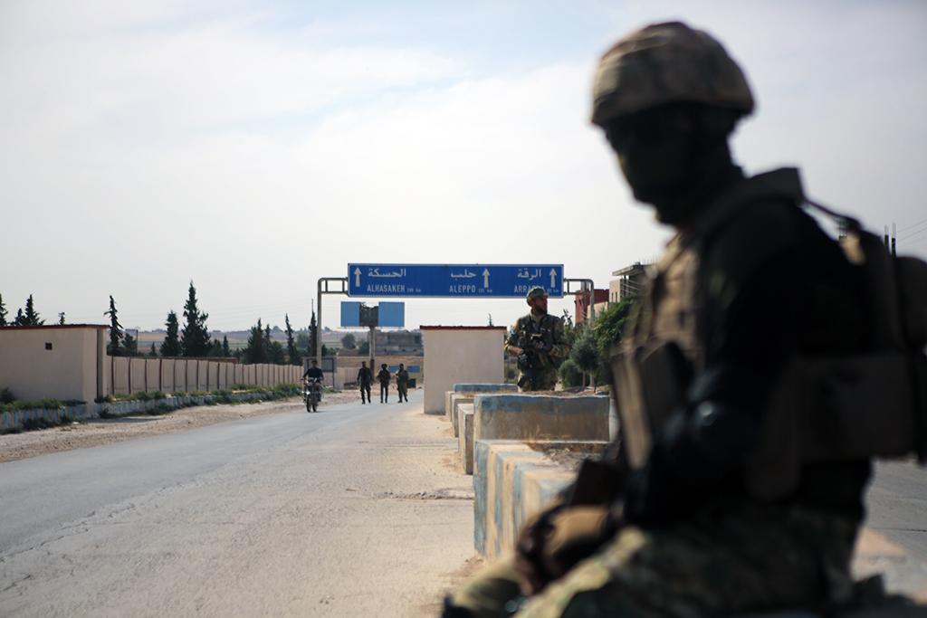 Operasyon Sonrası Suriye'de Yeni Denklem