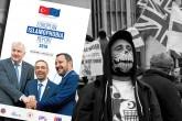 SETA'dan Avrupa'da İslam Karşıtlığı Raporu
