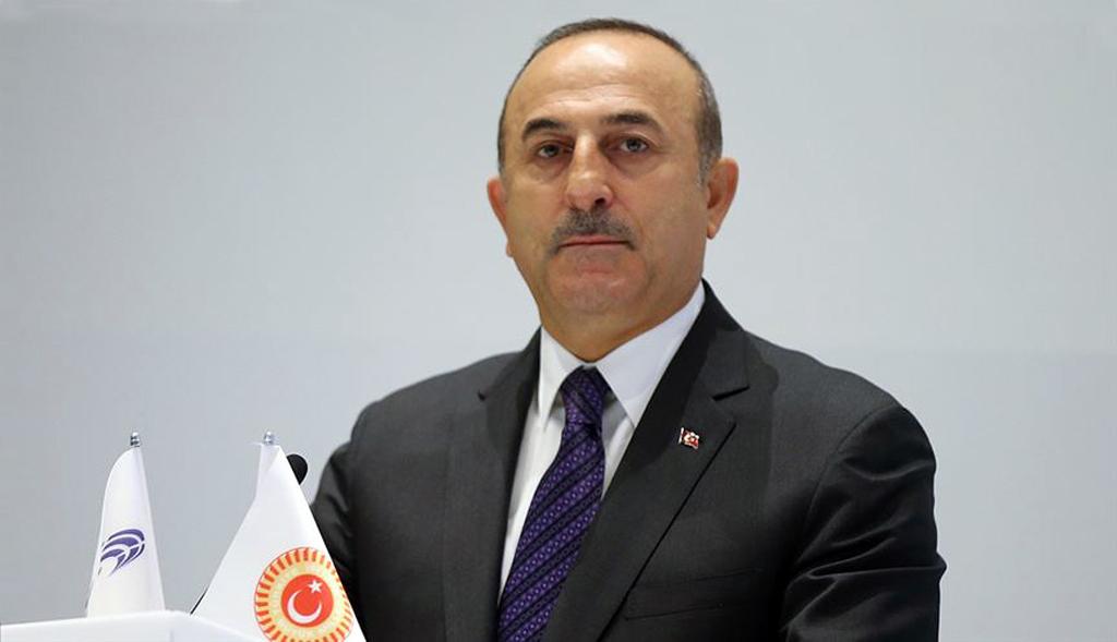 Dışişleri Bakanı Mevlüt Çavuşoğlu: 'Muhataplarınıza Ötekileştirici Söylemlerin Irkçı Saldırılara Ortam Hazırladığını Hatırlatın'