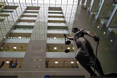 Adalet Sarayı