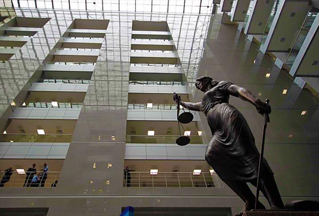 Yargıda Reform İradesi: Daha Adil ve Etkili Yargı