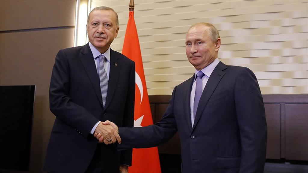 120 Saat Dolarken Putin'in Hesabı Ne Olur?