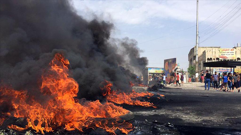 Irak'ta Devlet İnşası Mümkün mü?