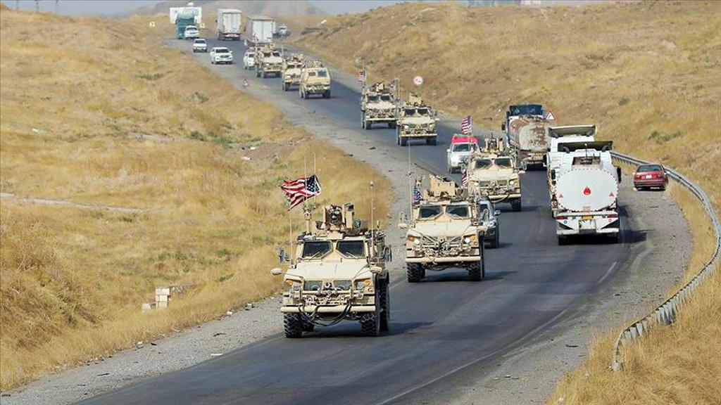 ABD'nin Suriye Politikasının İflası