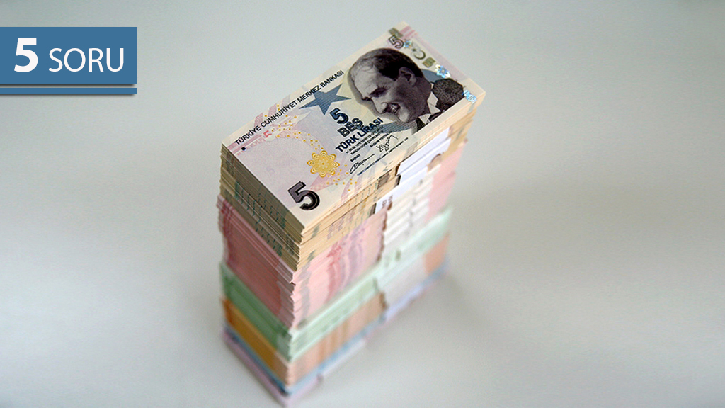 5 Soru: YEP Ekonomide Neleri Öngörüyor?