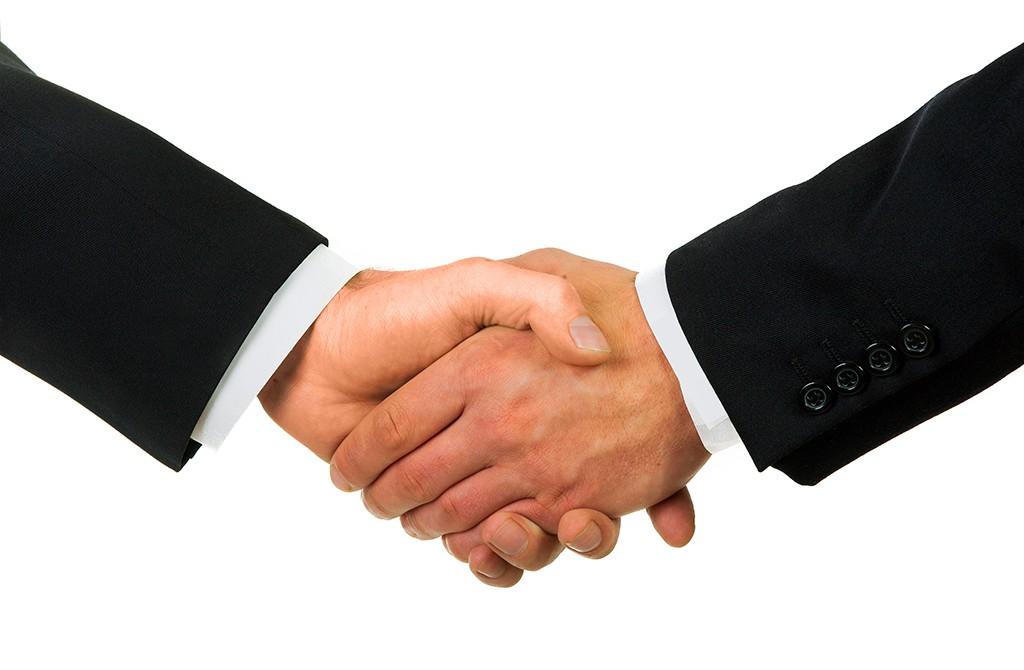 Anlaşma