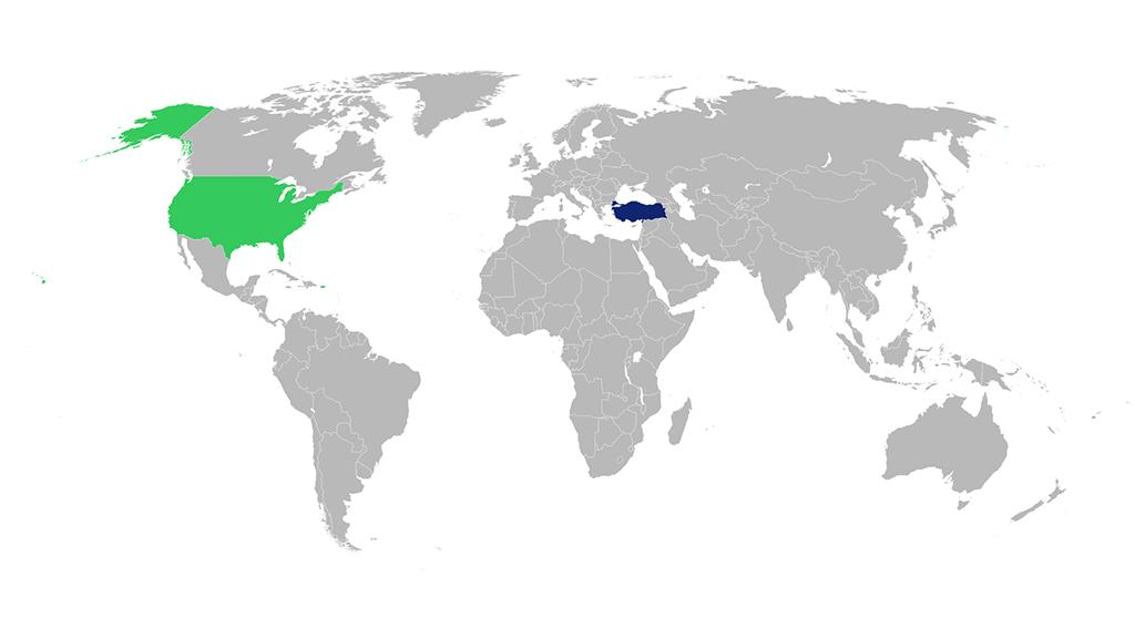Türk-Amerikan İlişkilerinin Son 10 Yılı