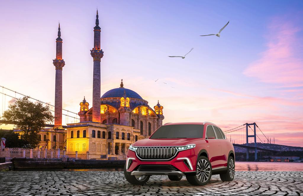 Türkiye'nin Otomobili: Hayaldi, Gerçek Oldu