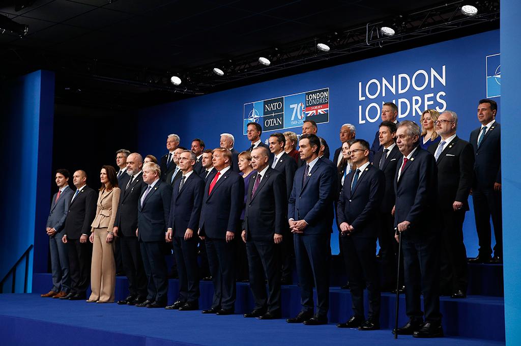 NATO'nun Dönüşüm Sancısı