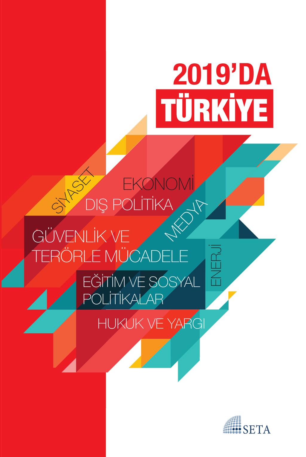 Türkiye Yıllığı 2019
