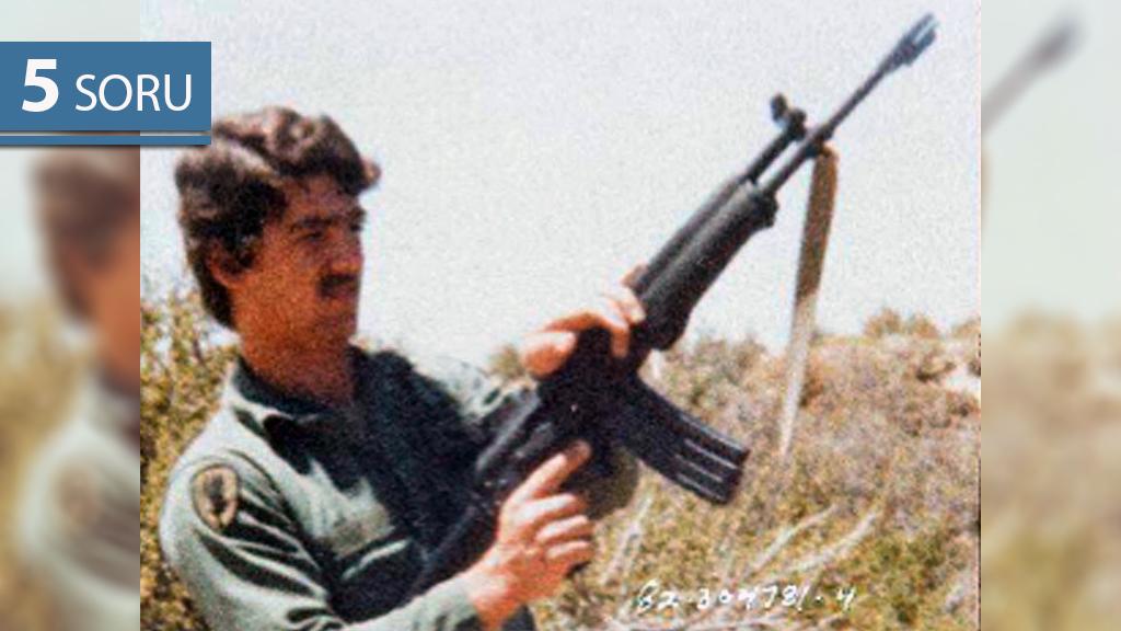 5 Soru: Ermeni Terörist Hamping Sassouninan'ın Şartlı Salıverilmesi | Muhtemel Sonuçlar