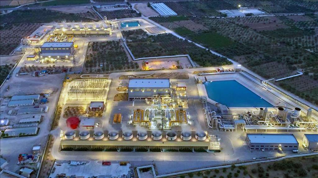 Perspektif: Türkiye'nin Enerjide Gelecek Vizyonu