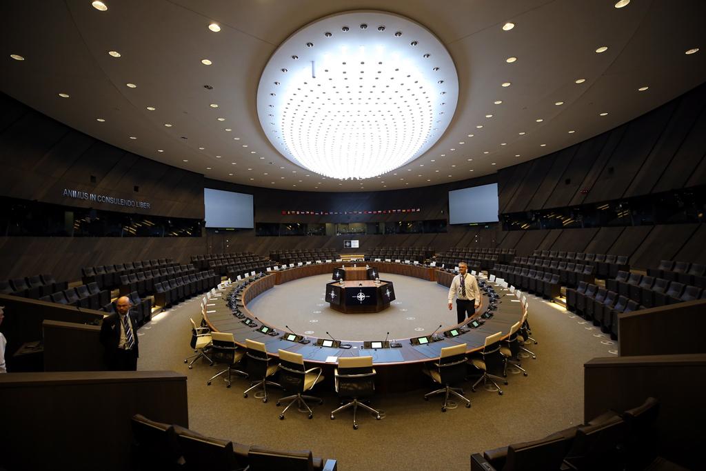 Perspektif: NATO | Londra Zirvesi'nde Dayanıklılık Testi