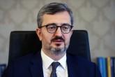 SETA Genel Koordinatörü Prof. Dr. Burhanettin Duran