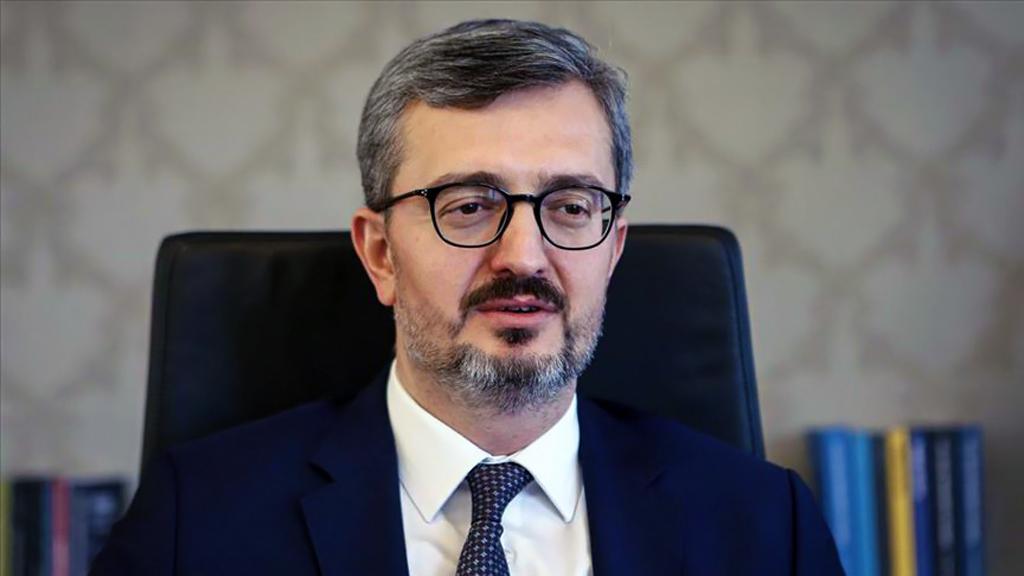 SETA Genel Koordinatörü Prof. Dr. Duran: Müttefiklik Hukuku Aleyhine Bir Gidişat Söz Konusu