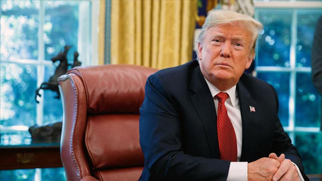 Kazanan Trump Olacak
