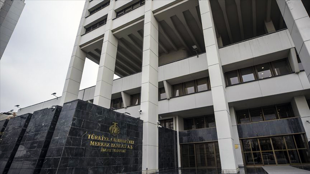 Merkez Bankası Tebriği Hak Ediyor