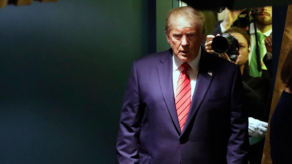 Trump'ın Görevden Azil Süreci