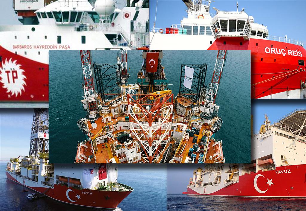 Türk Sondaj Gemileri
