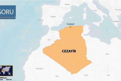 5 Soru: Cumhurbaşkanı Erdoğan'ın Cezayir Ziyareti