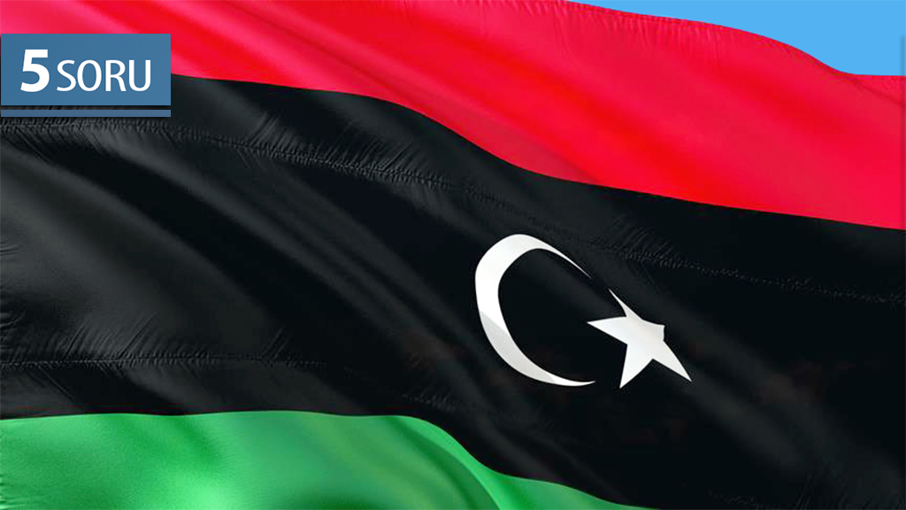 5 Soru: Palermo Konferansı ve Libya'daki Krizin Geleceği