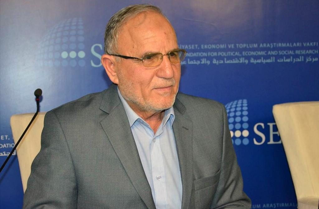 Eski Libya Genelkurmay Başkanı Yusuf el-Manguş