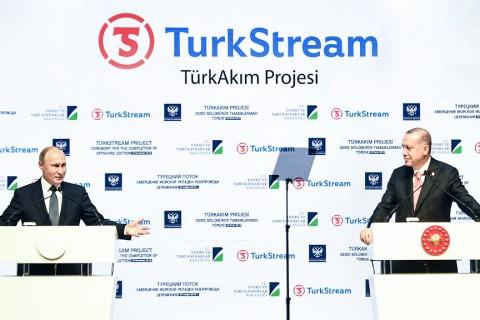 Analiz: TÜRKAKIM | Türkiye-Rusya Enerji İş Birliğinde Yeni Boyut