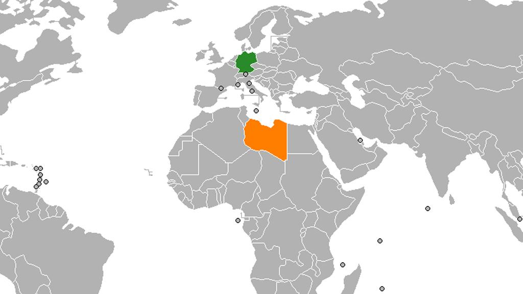 Perspektif: Berlin'deki Libya Konferansı Işığında Almanya'nın Dış Politika Geleneği ve Dönüşümü