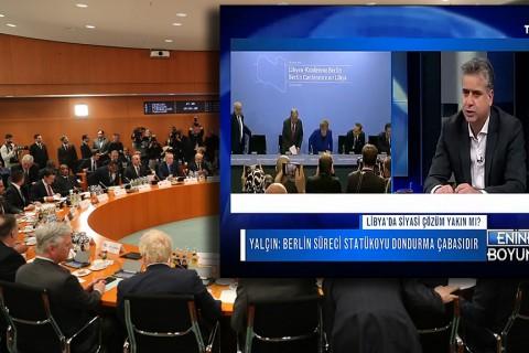 Berlin Konferansı nasıl neticelendi?