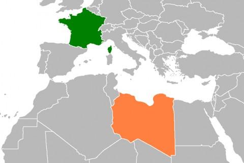 Perspektif: Fransa'nın Libya Politikası