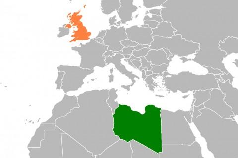 Perspektif: İngiltere'nin Libya Politikası
