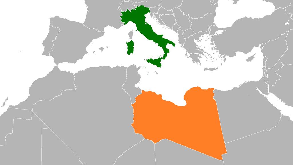 Perspektif: İtalya'nın Libya Politikası