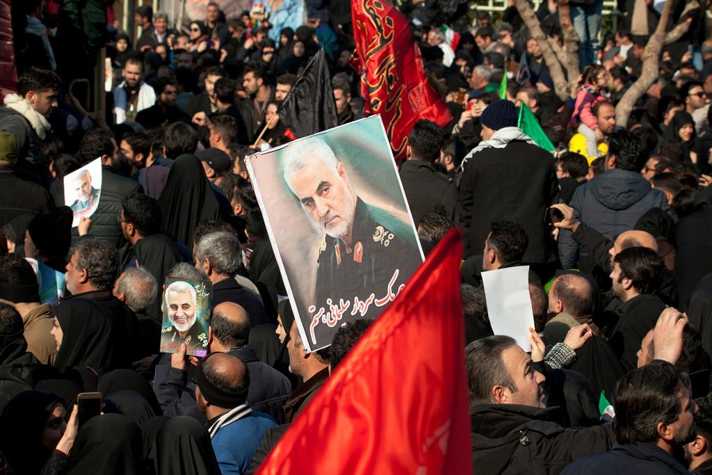 Analiz: Kasım Süleymani Sonrası Ortadoğu