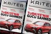 Kriter'in Ocak Sayısı Çıktı: Türkiye'nin Gücü Sahnede