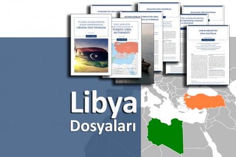 Libya Dosyaları