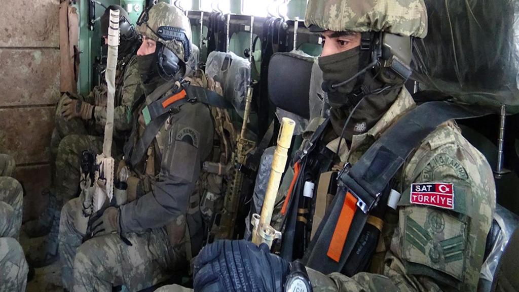 Türk Askeri Libya'da Neden Önemli?