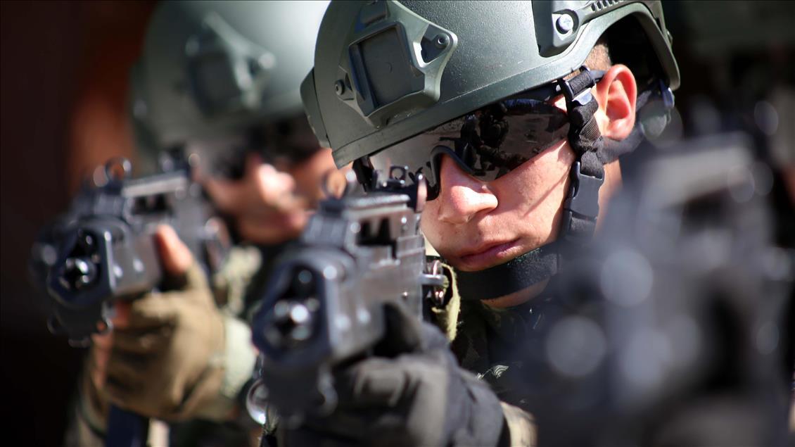 Türkiye'nin Terörizmle Mücadelesinde Çoklu Öncelik Stratejisi