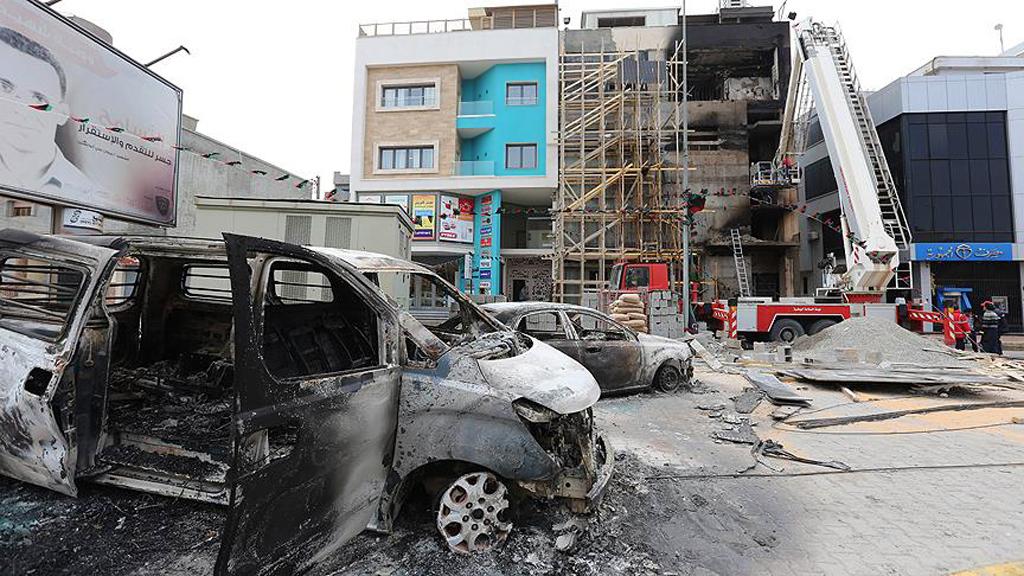 Libya'da Çözüm Yakın Değil